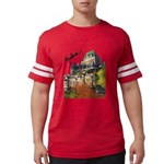 5decoupesignaturetourne Mens Football Shirt