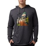 5decoupesignaturetourne Mens Hooded Shirt