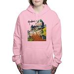 4decoupesignature Women's Hooded Sweatshirt