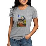3decoupelys Womens Tri-blend T-Shirt