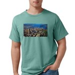 4decoupesignature Mens Comfort Colors Shirt