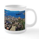 4decoupesignature 20 oz Ceramic Mega Mug