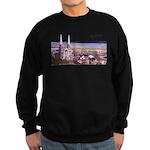4decoupesignature Sweatshirt (dark)