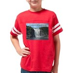 pasdecoupesignature Youth Football Shirt