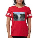 pasdecoupesignature Womens Football Shirt