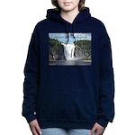 pasdecoupesignature Women's Hooded Sweatshirt