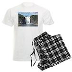 pasdecoupesignature Men's Light Pajamas
