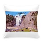 4pasdecoupesignature Everyday Pillow