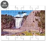 4pasdecoupesignature Puzzle