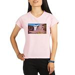4pasdecoupesignature Performance Dry T-Shirt