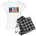 4pasdecoupesignature Women's Light Pajamas