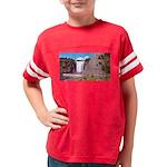 pasdecoupe Youth Football Shirt