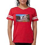 pasdecoupe Womens Football Shirt