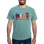 pasdecoupe Mens Comfort Colors Shirt