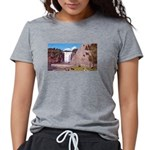 pasdecoupe Womens Tri-blend T-Shirt