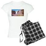 pasdecoupe Women's Light Pajamas