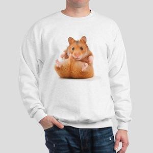 Funny Hamster Sweatshirt