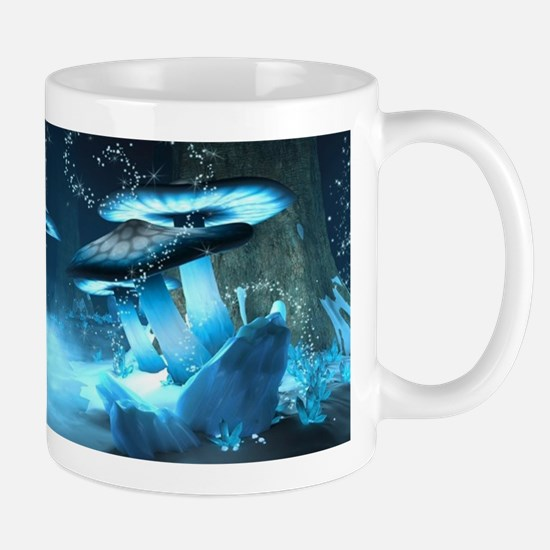 Ice Fairytale World Mugs