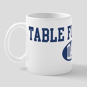 Table Football dad Mug