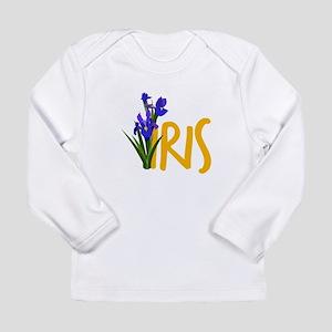 Iris Long Sleeve T-Shirt