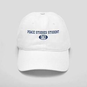 Peace Studies Student dad Cap