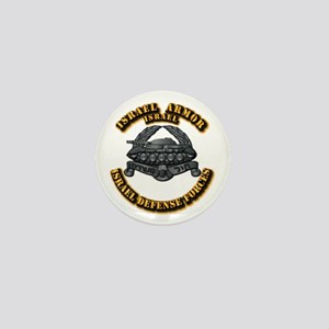 Artillery Corps, Arty, Combat, Corps, Mini Button