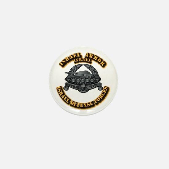 Artillery Corps, Arty, Combat, Corps, Mini Button