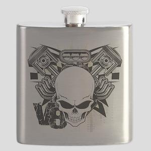 V8 Flask