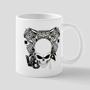V8 Mugs