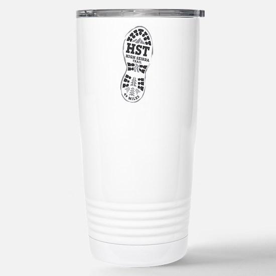 HST Stainless Steel Travel Mug