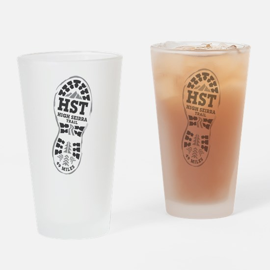 HST Drinking Glass