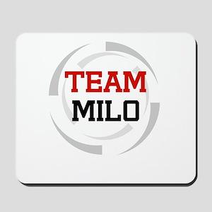 Milo Mousepad