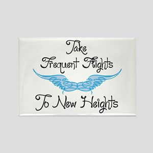 To New Heights Magnets