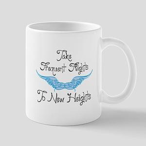 To New Heights Mugs