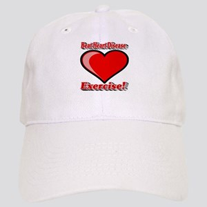 Beat Heart Disease Exercise Cap