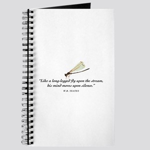 A fly upon the water Journal