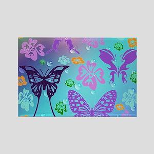 Butterflies Magnets
