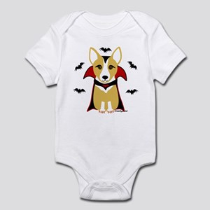 Count Corgi Body Suit