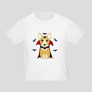 draculacorgi3i T-Shirt