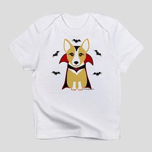 draculacorgi3i Infant T-Shirt