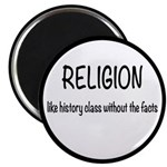 Religion: History Without F 2.25