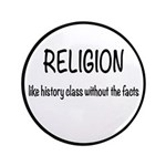 Religion: History Without Facts 3.5