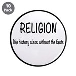 Religion: History Without Fa 3.5