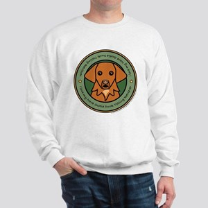 Love My Toller Sweatshirt