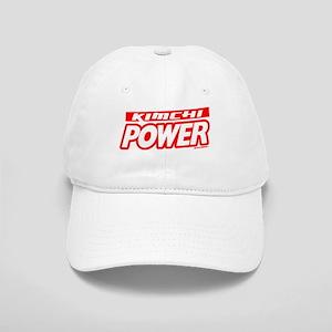 Kimchi Power Cap