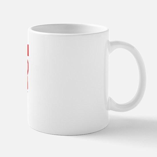 Kimchi Power Mug