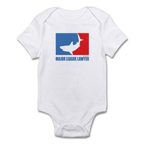 ML Lawyer Infant Bodysuit