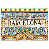 Barcelona Posters