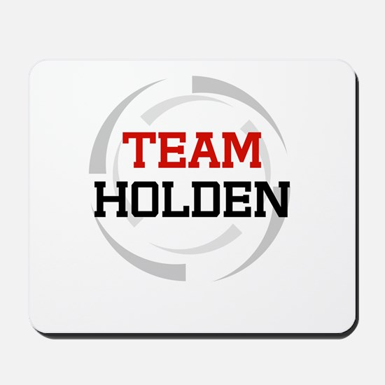 Holden Mousepad