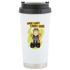 Gimme Candy Stainless Steel Travel Mug